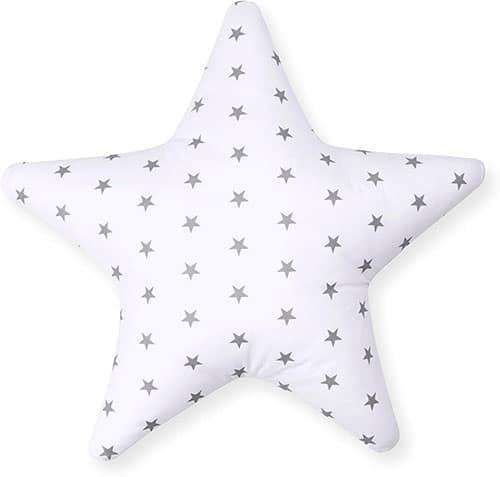 Cojín en forma de estrella