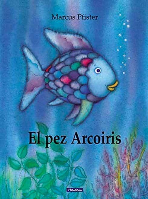 El pez arcoíris. La importancia de compartir