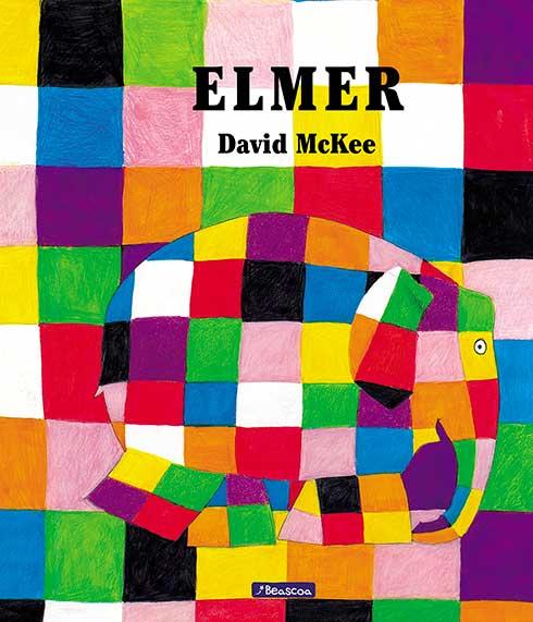 Elmer. Aprender a aceptarse a uno mismo