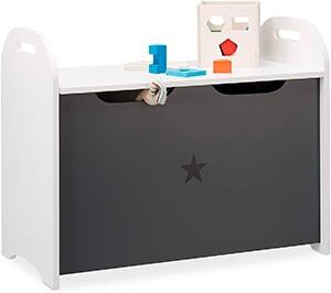 mueble infantil elegante para ordenar