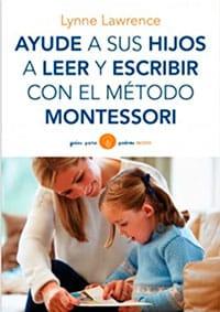 Lectoescritura en el método Montessori