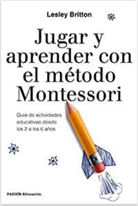 El metodo Montessori en casa