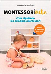 Libro Montessorizate de actividades Montessori