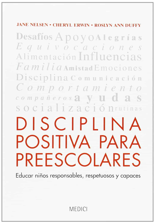 disciplina positiva para niños